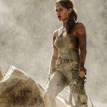 Tomb Raider (Paramount)