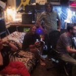 Tool in the recording studio