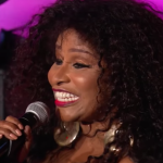 Chaka Khan on Jimmy Kimmel Live!