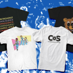Consequence of Sound T-Shirt Contest