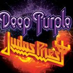 Deep Purple and Judas Priest