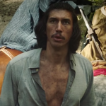 Adam Driver in The Man Who Killed Don Quixote