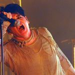 Gary Numan, photo by Gary Hodge‬