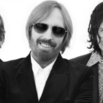 Benmont Tench, Tom Petty, and Mike Campbell