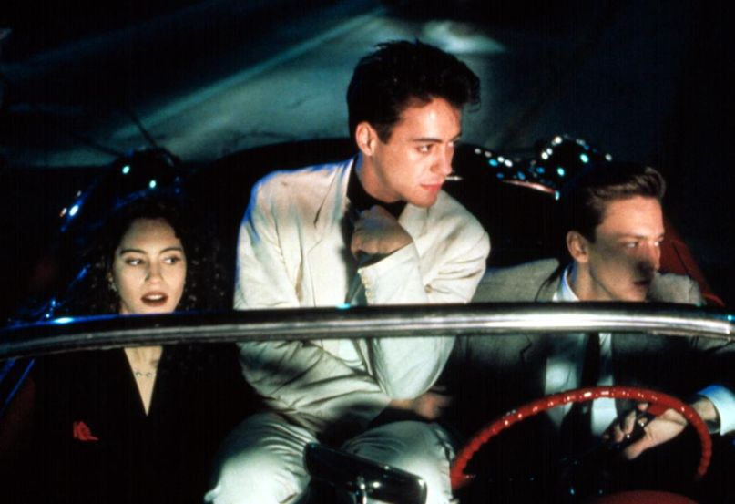 Less Than Zero (1987 film)