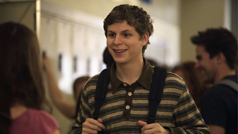 Michael Cera in Superbad