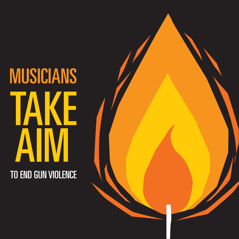 mta 3000px alt Pile detail Origins of their new anti gun violence benefit song Keep the Last Light On: Stream
