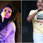 Kelis and Nas, photos by Heather Kaplan and Killian Young