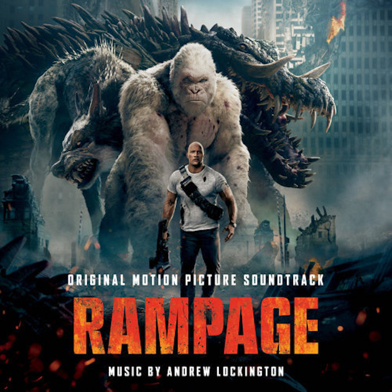 rampage1 Kid Cudi samples Smashing Pumpkins on new song The Rage: Stream