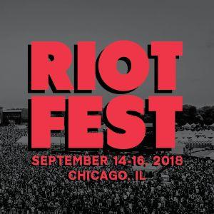 riot fest Riot Fest