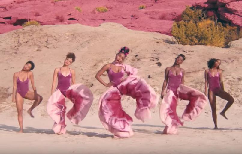"""Janelle Monáe's """"PYNK"""" music video"""