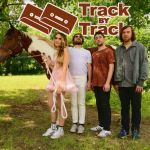 Speedy Ortiz Track by Track, photo by Shervin Lainez