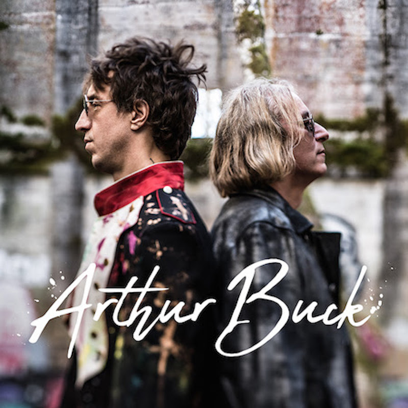 unnamed 44 R.E.M.s Peter Buck and Joseph Arthur announce collaborative debut album, share I Am The Moment: Stream