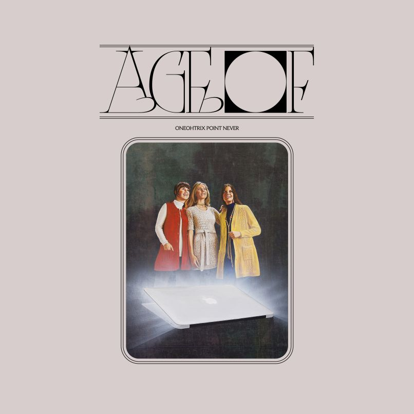 unnamed Oneohtrix Point Never announces new album, Age Of, shares title track: Stream