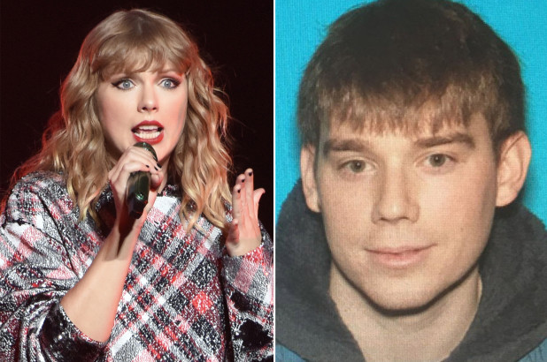 Suspected Waffle House gunman Travis Reinking says Taylor Swift had been stalking him