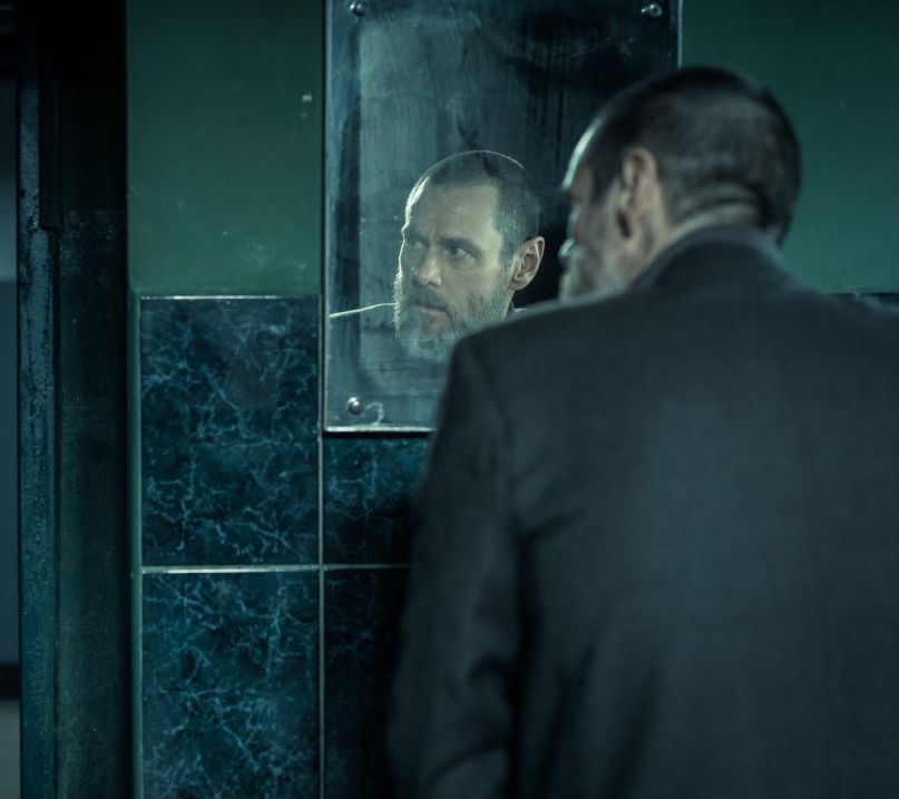 Dark Crimes, photo by Bartosz Mrozowski
