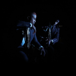 Ali Shaheed Muhammad (ATCQ) & Adrian Younge Shadow Composer Sax