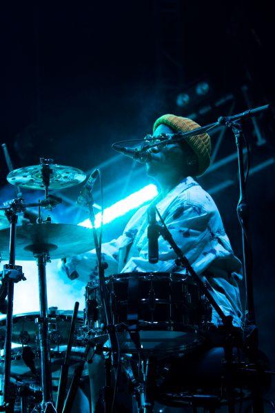 Anderson .Paak, photo by Caroline Daniel