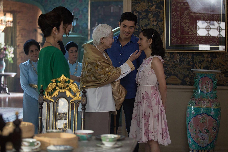 Crazy Rich Asians (Warner Bros.)