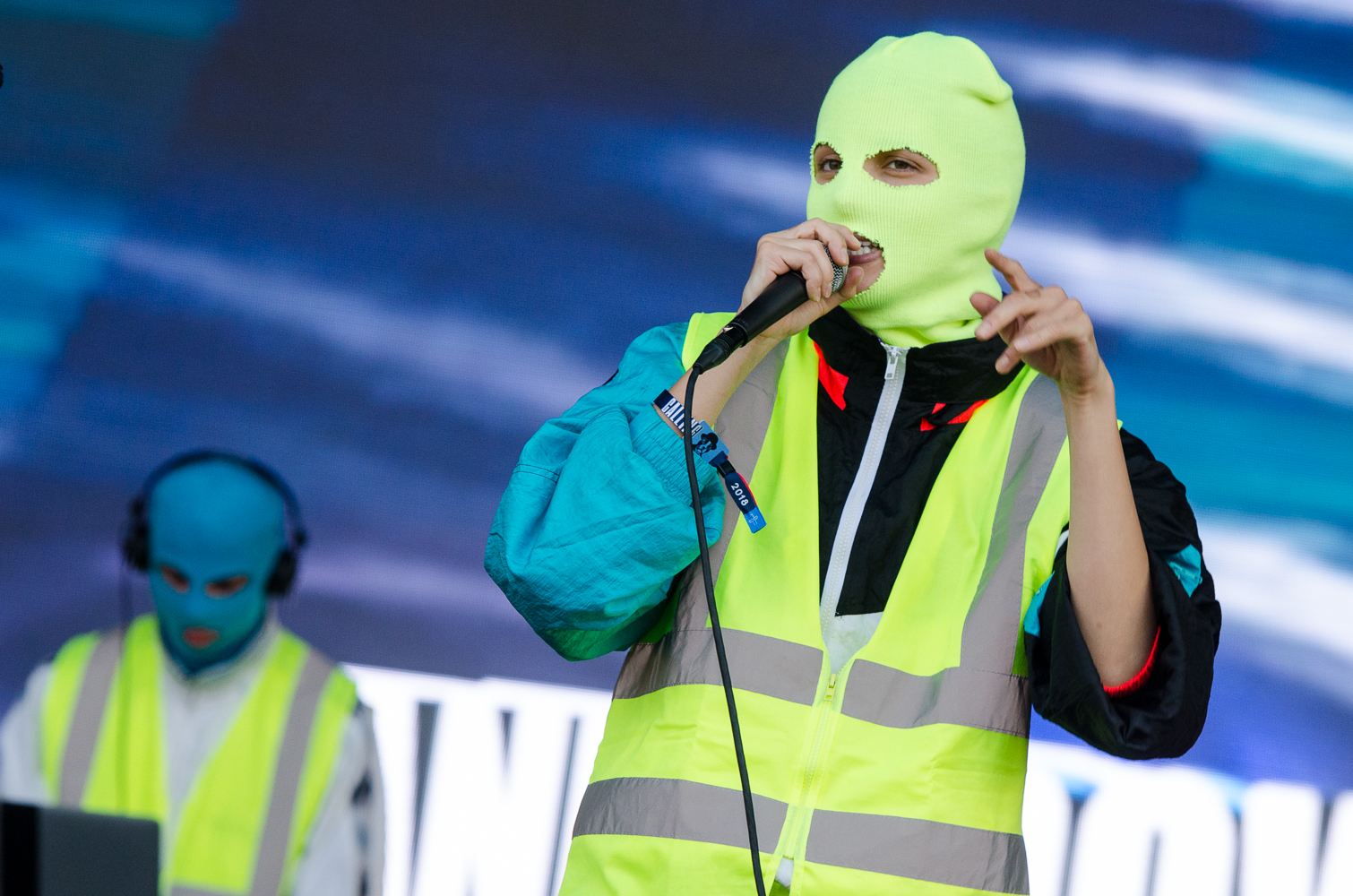 boston calling ben kaye pussy riot 6 Perry Farrell announces new solo album, shares Origins of lead single Pirate Punk Politician: Stream