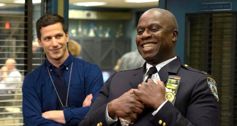 Brooklyn Nine-Nine revived by NBC