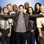 Cast of Brooklyn Nine-Nine