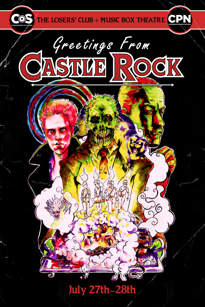 castle rock poster 1200 Recapping Castle Rock: Severance, Habeas Corpus, and Local Color