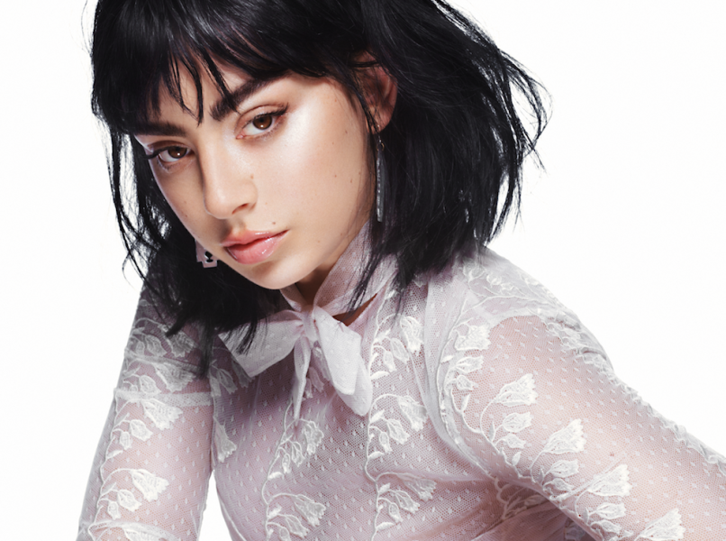 "Stream Charli XCX - ""5 In the Morning"""