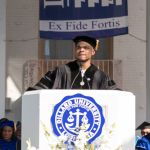 Chance the Rapper Commencement Speech at Dillard University