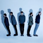 Death Cab for Cutie, photo by Eliot Lee Hazel