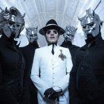 Ghost - Prequelle new album