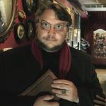 Guillermo Del Toro Netflix Horror Anthology Book