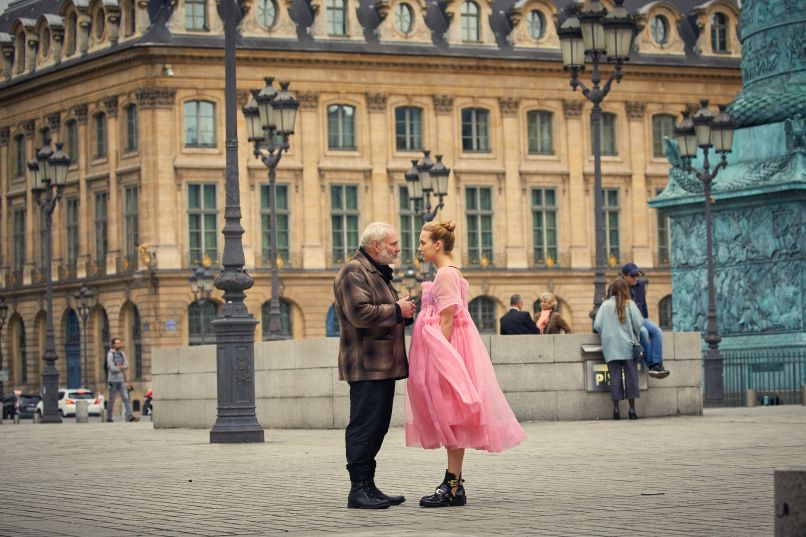 Killing Eve I'll Deal With Him Later Jodie Comer Kim Bodnia BBC America