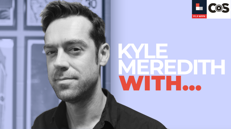 kyle meredith horiz Consequence Podcast Network