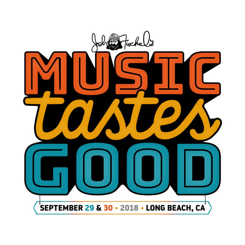 Music Tastes Good 2018