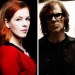 "Neko Case and Mark Lanegan duet on ""Curse of the I-5 Corridor"" song"