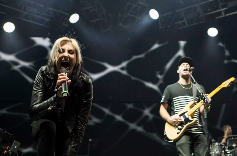 "Phantogram release digital single ""Someday"" and Sparklehorse cover"