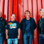 Phish 2018 Fall Tour Dates Red Wall