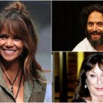 Halle Berry, Jason Mantzoukas, Anjelica Huston