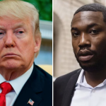 President Donald Trump Meek Mill Prison Reform White House Meeting