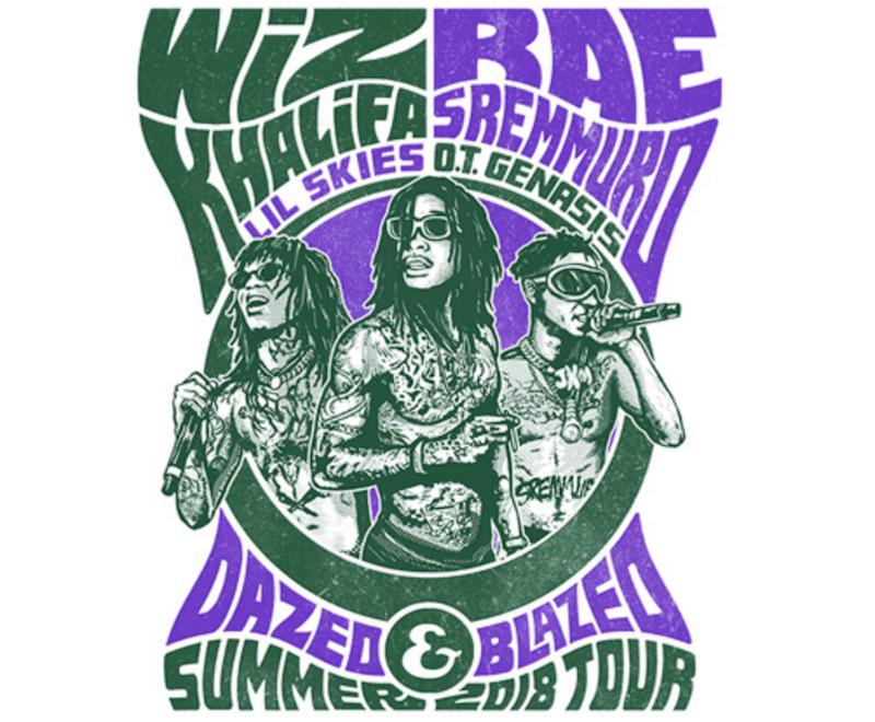 rae sremmurd dazed blazed tour Rae Sremmurd announce Dazed and Blazed Summer 2018 Tour