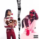 Rae Sremmurd's SR3MM Artwork