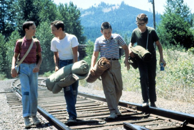 stand by me Greetings from Castle Rock: A Stephen King Film Festival