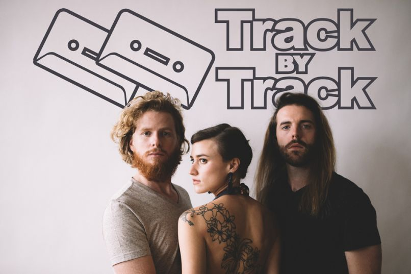 The Ballroom Thieves Track by Track, photo by Stephanie Bassos