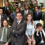 NBC's The Office