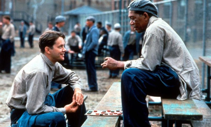 the shawshank redemption Greetings from Castle Rock: A Stephen King Film Festival
