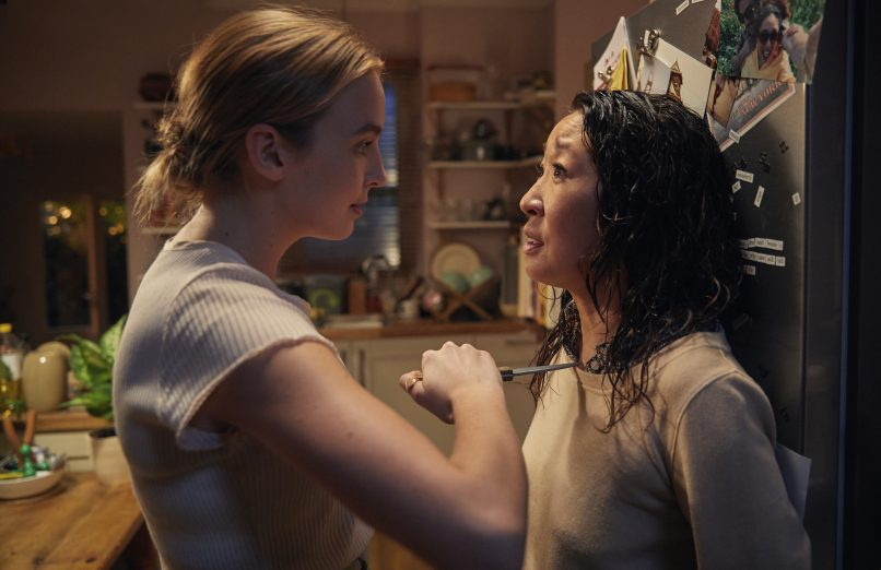Killing Eve (BBC)