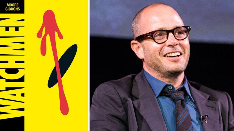 Showrunner Damon Lindelof