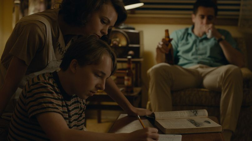 Wildlife IFC Films Jake Gyllenhaal Carey Mulligan Paul Dano Ed Oxenbould