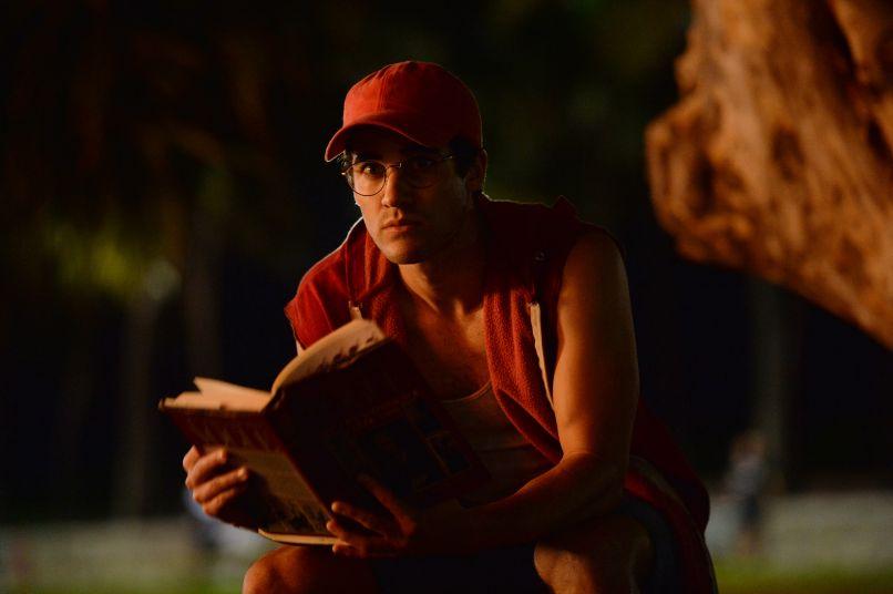 Darren Criss American Crime Story Assassination of Gianni Versace